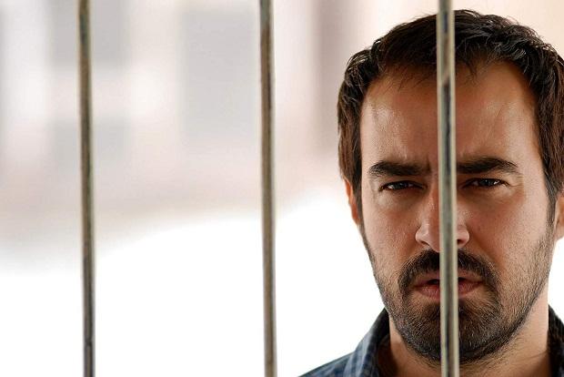 بازی شهاب حسینی در فیلم جدایی نادر از سیمین
