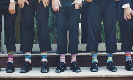 راهنمای خرید جوراب مردانه