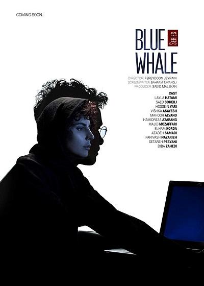 با توجه به حوصله و توجهی که در سیر روند داستانی نهنگ آبی وجود داشت، بهتر میبود که پایان بندی آن نیز کمی آرام تر پیش میرفت.
