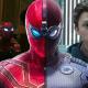 فیلم Spider-Man Far From Home مرد عنکبوتی دور از خانه