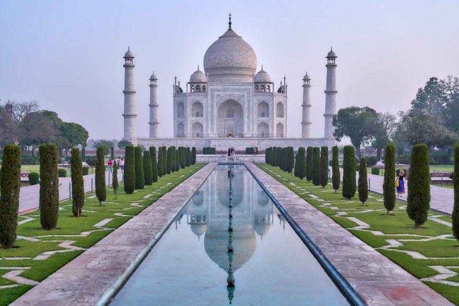 مناطق دیدنی هند