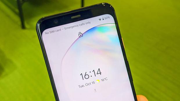 نکته قابل توجه در گوگل پیکسل 4 حذف اسکنر اثر انگشت از پشت و اضافه شدن ویژگی جدیدMotion Sense با رادار Soli است