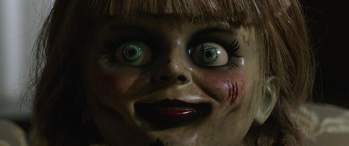 فیلم Annabelle Comes Home