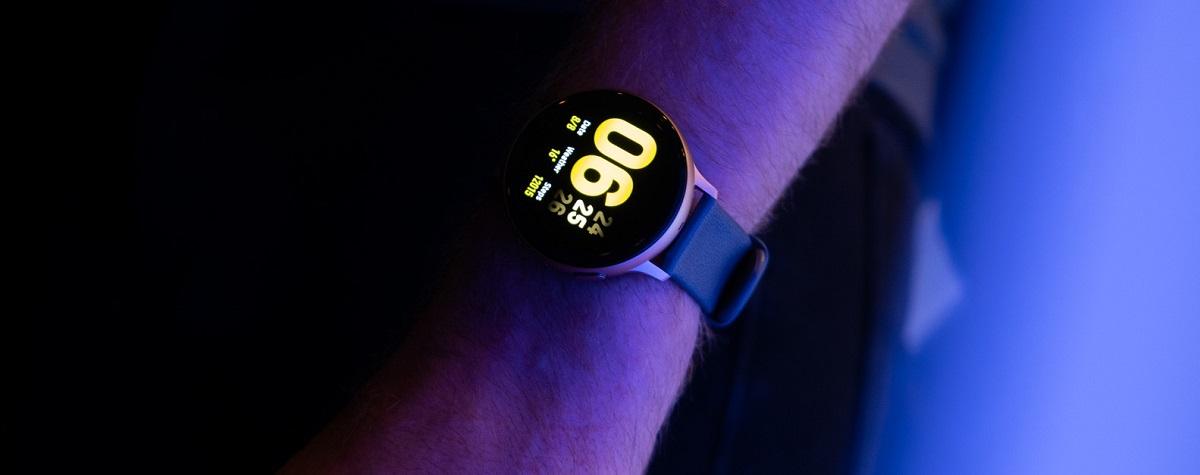 Galaxy Watch Active 2 با ویژگی سنجشگر خواب میتواند شما را به خوابی آرام با بررسی علائم سلامتی اتان دعوت کند.