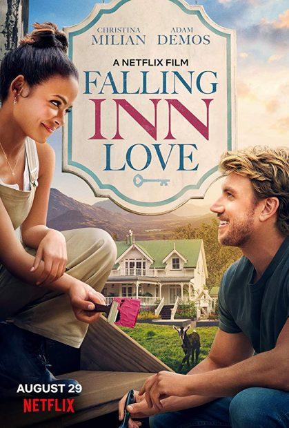 فیلم falling inn love