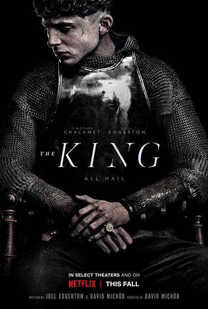 فیلم The King
