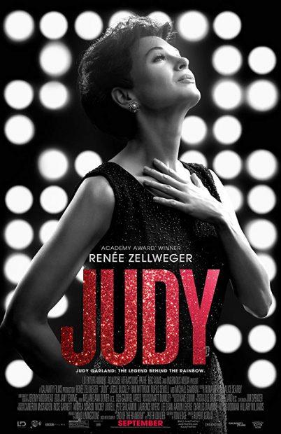 فیلم Judy