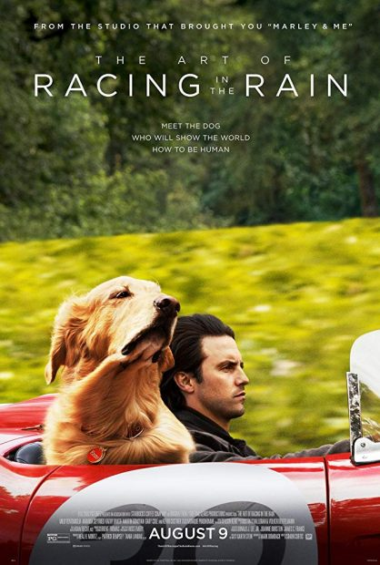 فیلم The Art Of Racing In The Rain