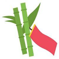 ایموجی 🎋 Tanabata Tree