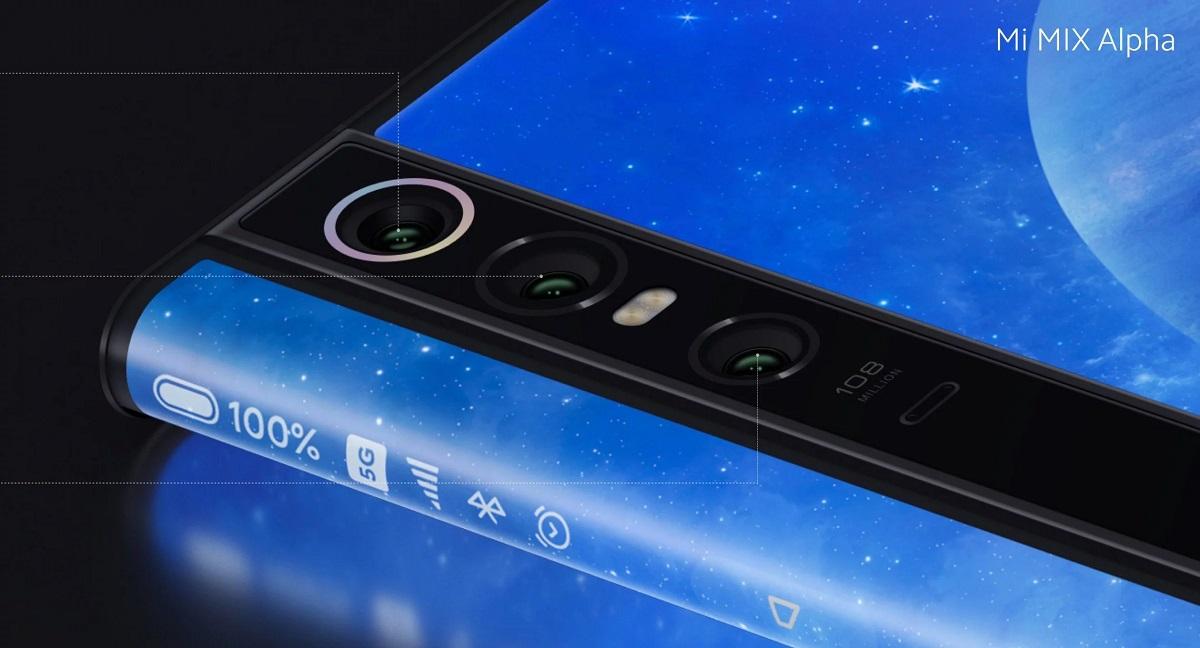 در بررسی مشخصات می میکس آلفا باید گفت این شاهکار چینی شامل سه لنز است، اولی ۱۰۸ مگاپیکسلی با سنسور ۱٫۳۳ اینچی و حساسیت نوری بالا، دومین دوربین ۱۶ مگاپیکسلی و دوربین سوم ۱۲ مگاپیکسلی است که وضوح نهایی تصویر در آن ۱۲،۰۳۲* ۹،۰۲۴ پیکسل است.