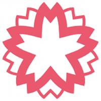 ایموجی 💮 White Flower