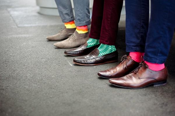 امروزه انواع متنوع جورابها را با توجه به نوع فعالیتتان میتوانید در مغازههای جوراب فروشی پیدا کنید.