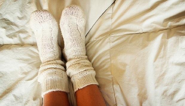 اگر به حمام گرم و یا حمام گرم پا دسترسی ندارید و یا این که دوست دارید، منبع گرمای بیشتری در رختخواب خود داشته باشید