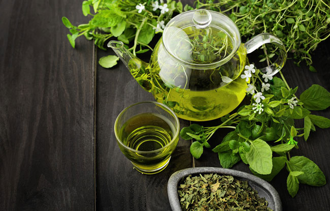 چای سبز باعث افزایش چربی سوزی و بهبود عملکرد بدن ما خواهد شد.