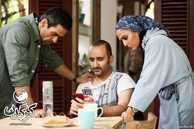 18 آبان اولین قسمت از سریال شبکه خانگی کرگدن عرضه شد و تا به حال 3 قسمت از آن پنج شنبهها روانهی بازار شده است.