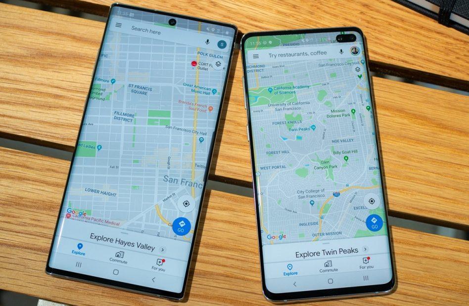 میان نوت 10 و اس 10 پلاس تفاوتهای وجود دارد. با این حال، نداشتن کارکرد اس پن بزرگترین تفاوتی است که این دو اسمارت فون با هم دارند.