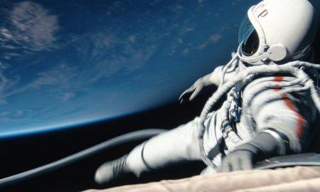 فیلم The Spacewalker