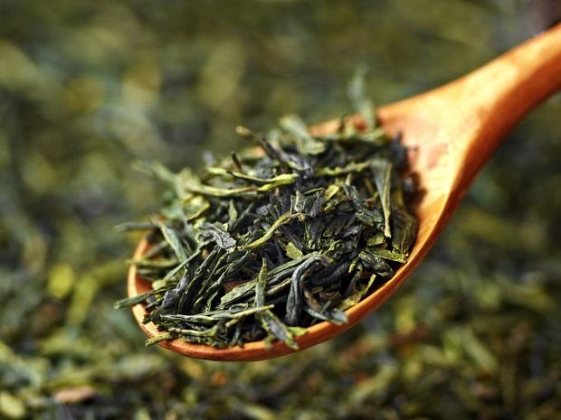 کافئین موجود در چای سبز انرژی زیادی برای شما به هدیه خواهد داد