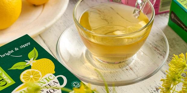 این نوع چای فاقد قند میباشد و کالری ندارد