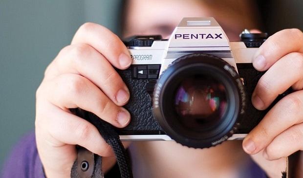 آموزش عکاسی مانند هر آموزش دیگر تجربه کردن است