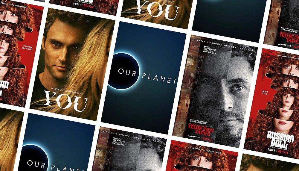 بهترین سریال های سال 2019 بر اساس امتیاز IMDB