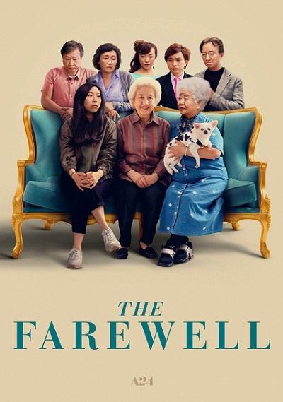 پوستر فیلم The Farewell