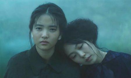 فیلم The handmaiden ساخته ی پارک چان ووک